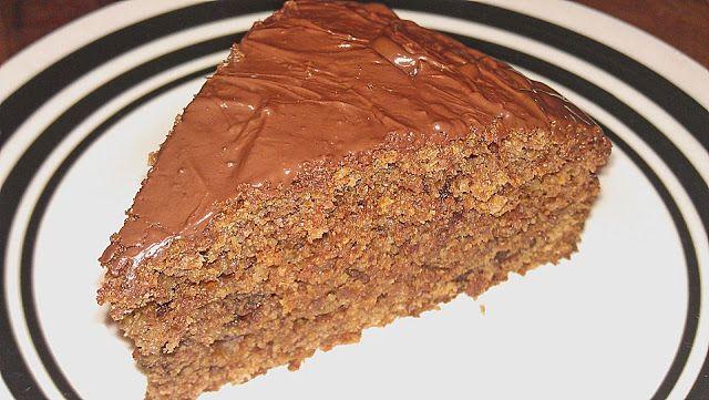Kuche Guten Appetit: Schoko - Nuss - Kokos - Kuchen