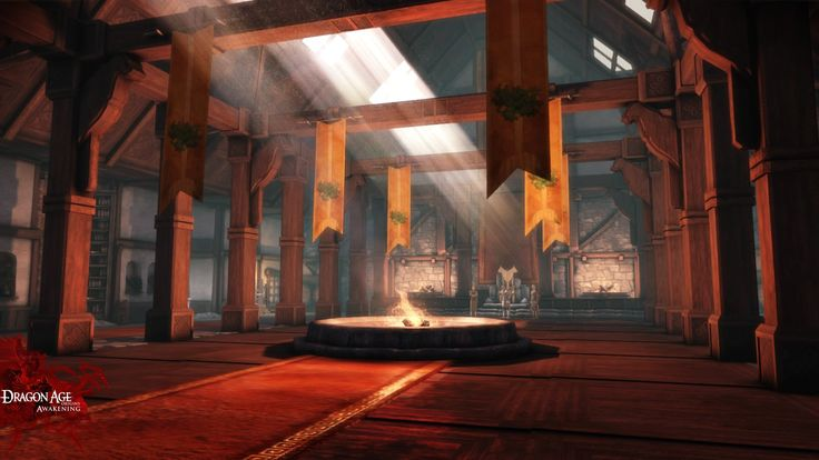 Vigil S Keep Throne Room In 2019 Story Inspirations