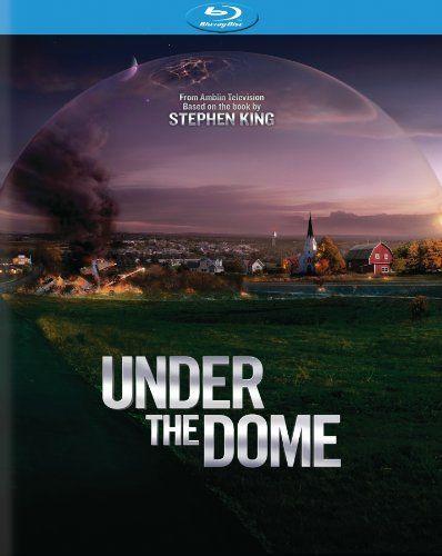Under the Dome: Season One [Blu-ray] Blu-ray ~ Mike Vogel, http://www.amazon.com/dp/B00EC9UHZ8/ref=cm_sw_r_pi_dp_zqAbtb0GP5853