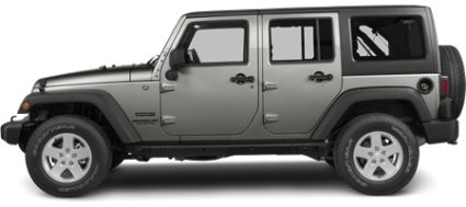 Jeep Wrangler Unlimited - on Google