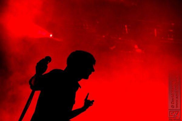 Phoenix & Moodoïd @ Nuits de Fourvière 2014 : photos, live reports
