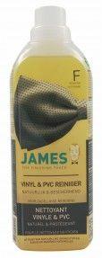 James Vinyl & PVC reiniger Natuurlijk & Beschermend (F)