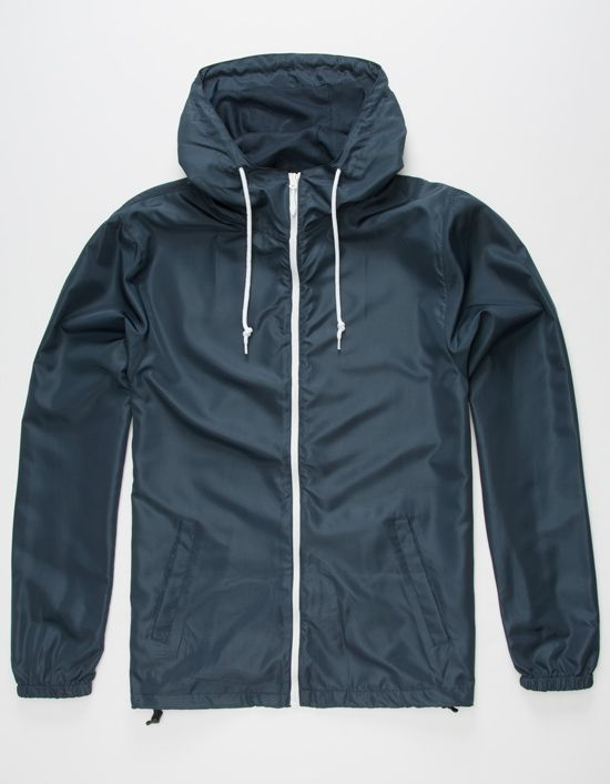Tilly's $29.99INDEPENDENT TRADING COMPANY Lightweight Mens Windbreaker