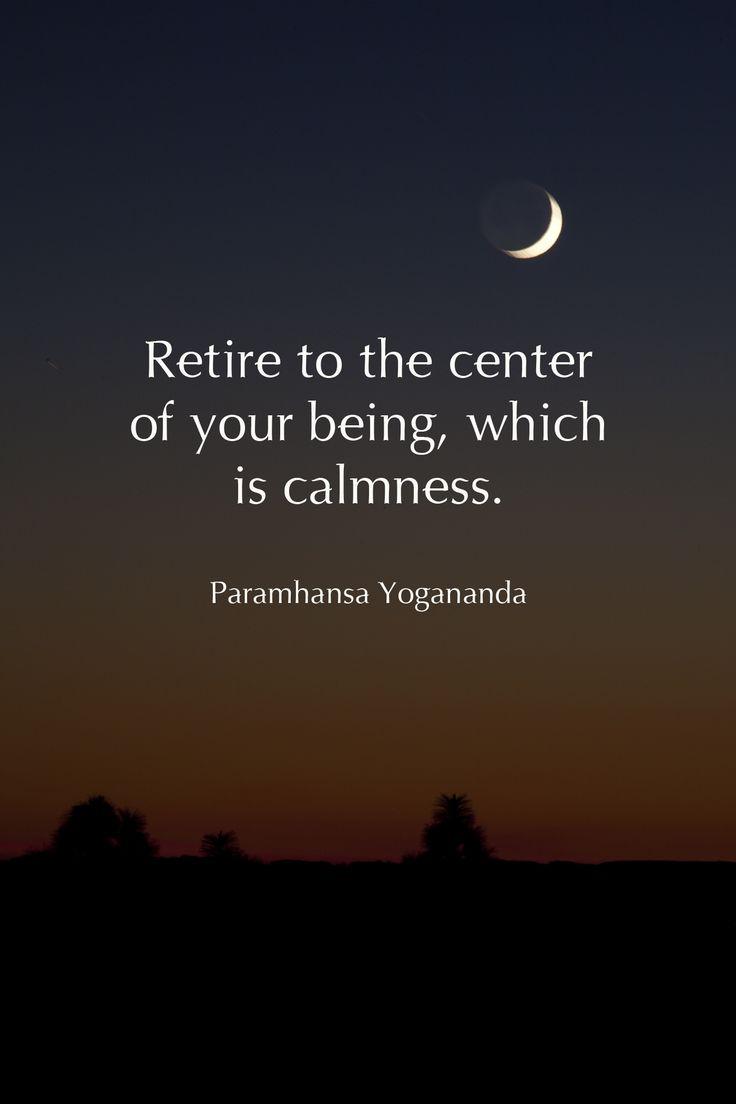 Go to the calm.www.liberatingdivineconsciousness.com