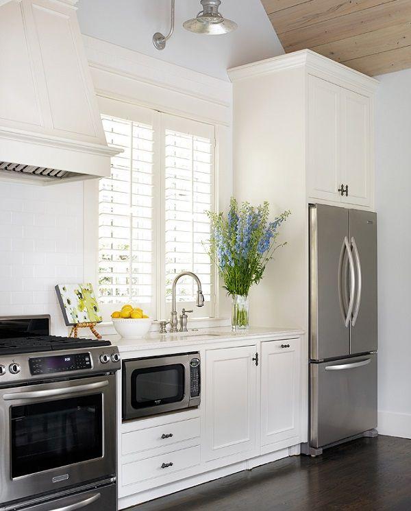 luminaire et peinture murs pour notre cuisine. Black Bedroom Furniture Sets. Home Design Ideas