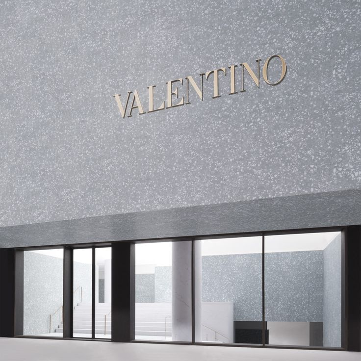 David Chipperfield Architects – Valentino Man Store - Google Search