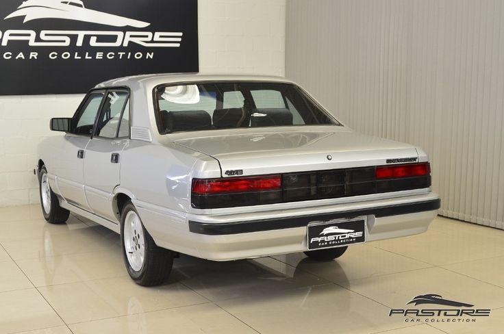 Chevrolet Opala Diplomata SE 1991 (11).JPG
