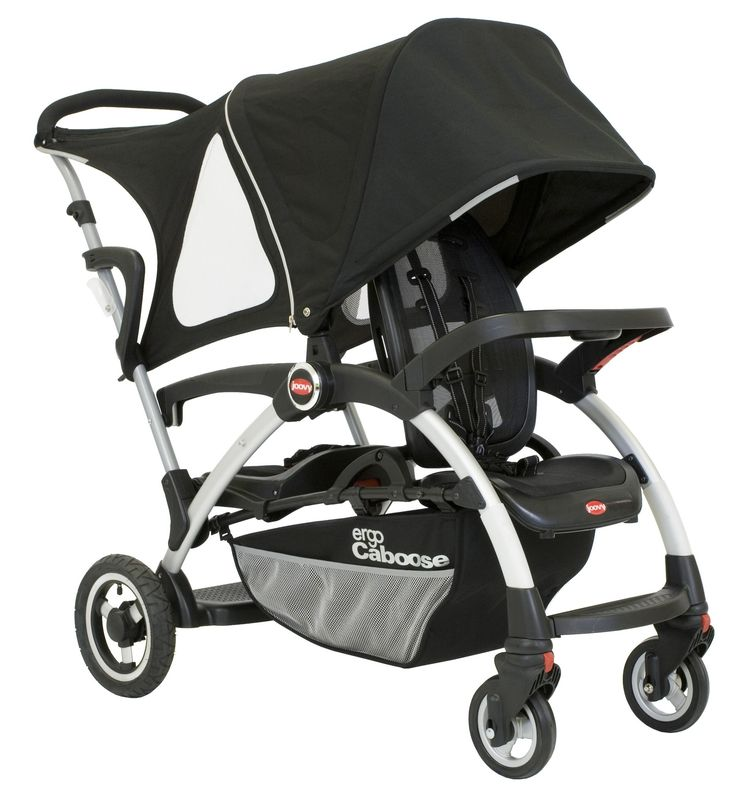 Robot Check Tandem stroller, Joovy, Stroller