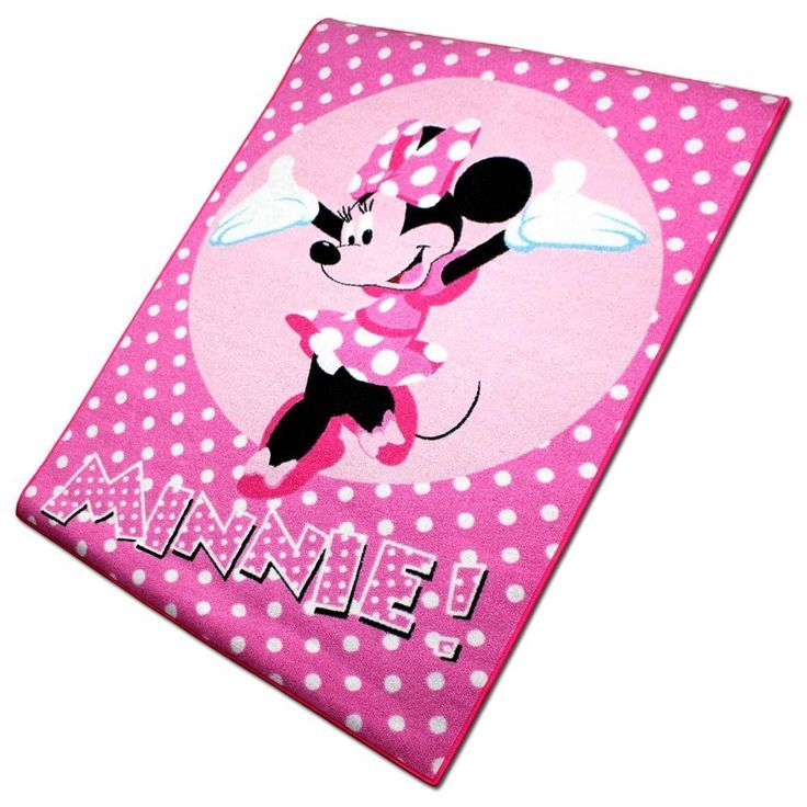 minnie mouse teppich # 21