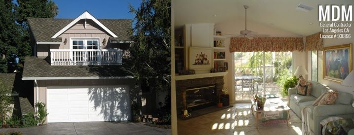 Maximize The Value Of Your Home With Home Remodeling Service Home Remodeling