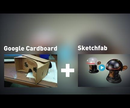 the standard google cardboard app was fun to use.. but the real utility for me is being able to load and view my own 3d models.. using sketchfab.com all you have to do is go to one of your models(or any model) and add /embed?cardboard=1 at the end of its urlwhen you put the nexus in, remember to shift it a little to the side so that the center of the screen(where the two views join) is aligned to the center of the cardboard viewer.note: by going into fullscreen mode it overrides the...