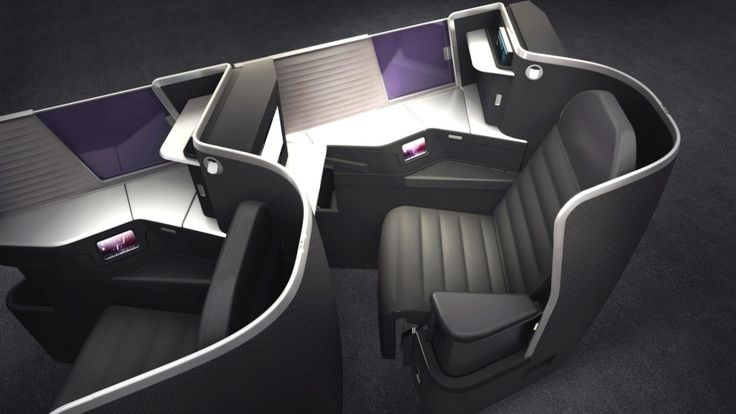 The best and worst plane seats, named by the experts