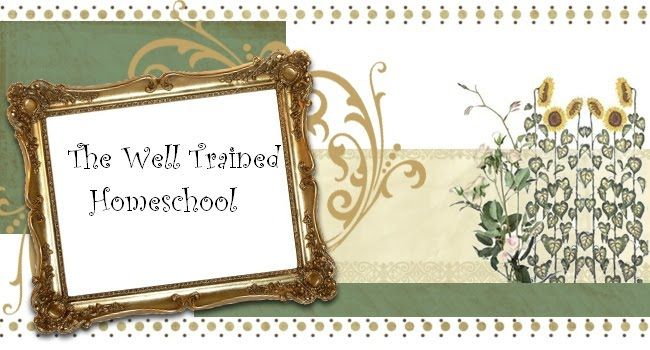 Well Trained Homeschool: CC at Home Cycle 1 Week 1Families Blog, Training Homeschool, Preschool Lapbook, Blog Giveaways, Book Videos, Well Training, Mormons Bloggers, Lds Bloggers, Altered Book