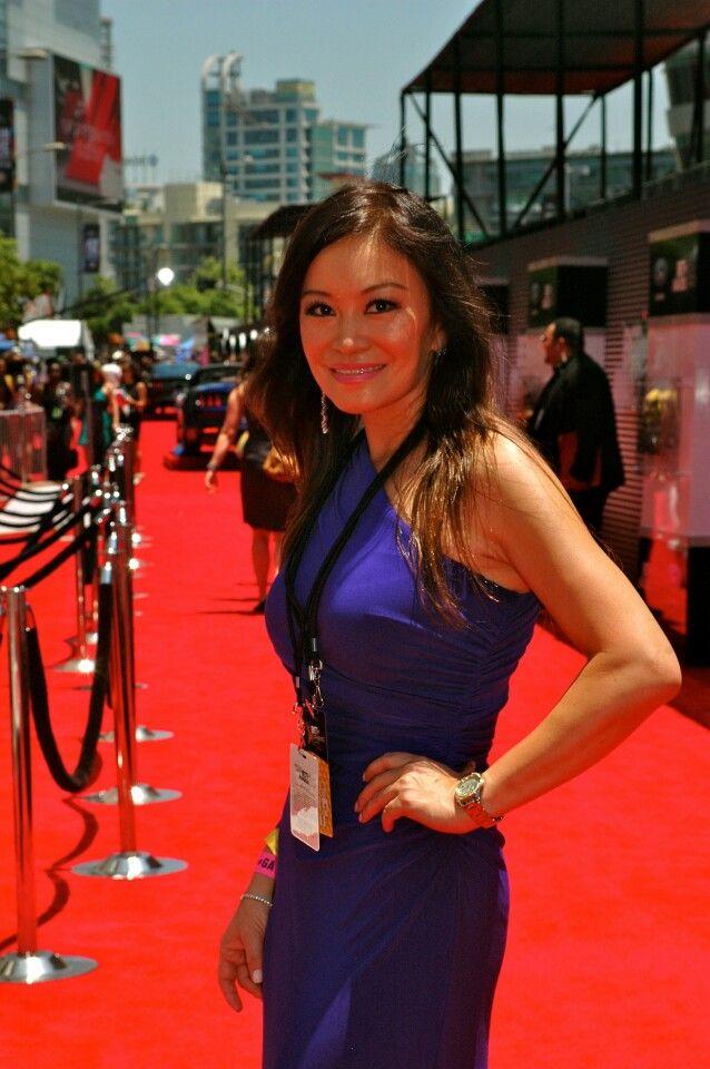 Los Angeles, California USA - BET Awards 2014 red carpet.