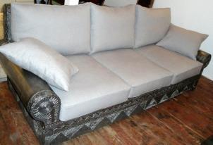 Metal Sofa