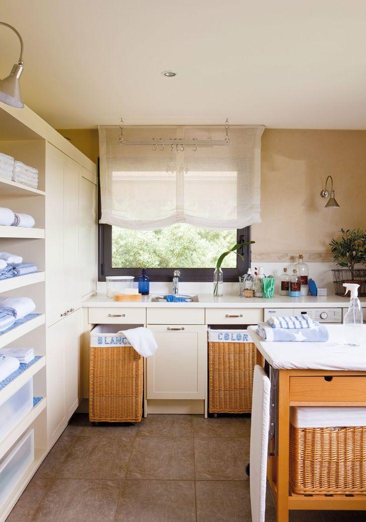 M s de 1000 ideas sobre habitaciones de lujo en pinterest - Cuarto de plancha ...