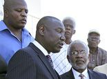 Ben Crump flooded with civil rights cases after Trayvon