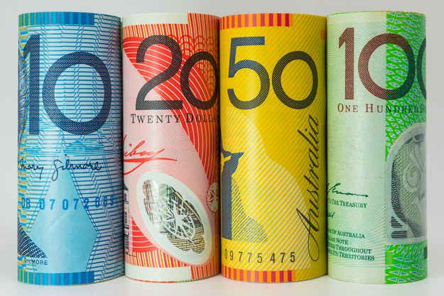 Plastic Banknotes | 13 Australian Inventions That Changed The World