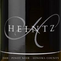Heintz 2008 Pinot Noir, Sonoma Coast at WineExpress.com: Wine, Sonoma Coast, Heintz 2008, 2008 Pinot, Killers Juice, Heintz Pinot, Heintz Property, Pinot Noir, Staff Pick