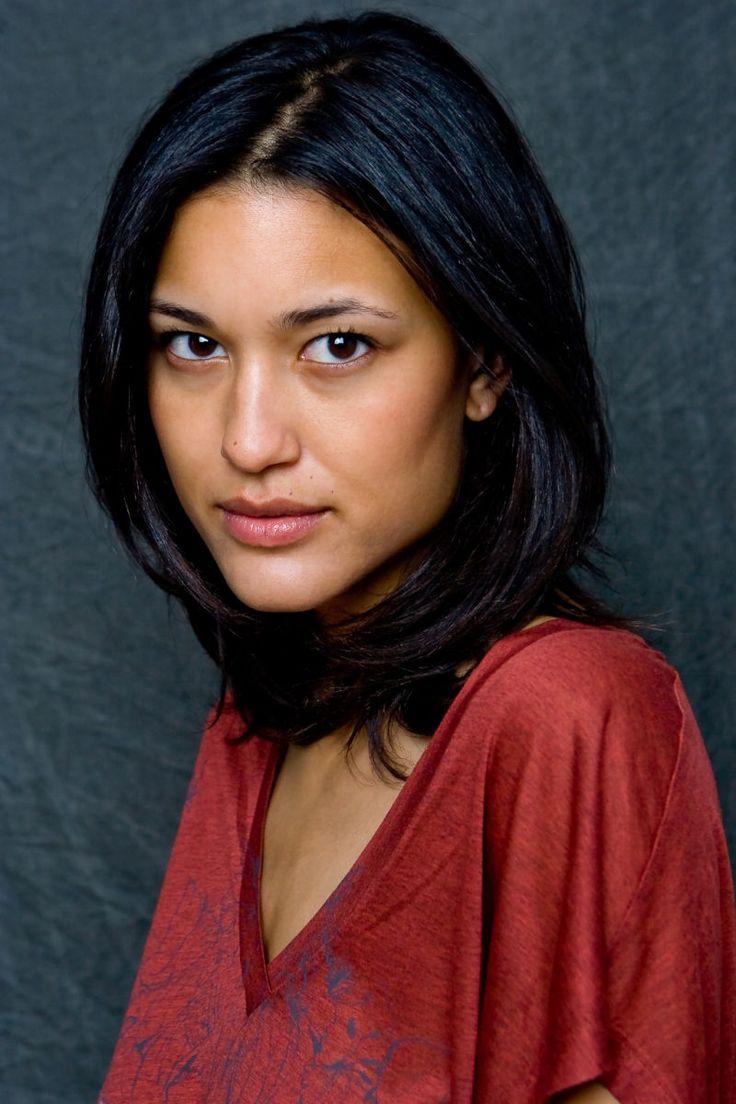 Julia Jones, native american indian actress
