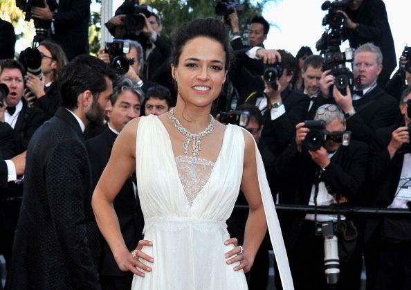 Michelle Rodriguez Addresses Rumors And Comes Out As Bisexual