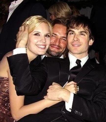 Shannon, Sawyer, & Boone <3