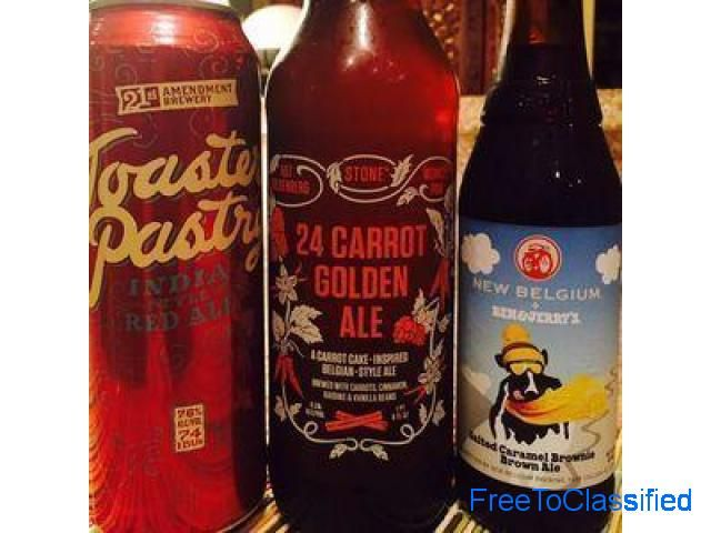 Best Alcoholic Beverages for People with GERD