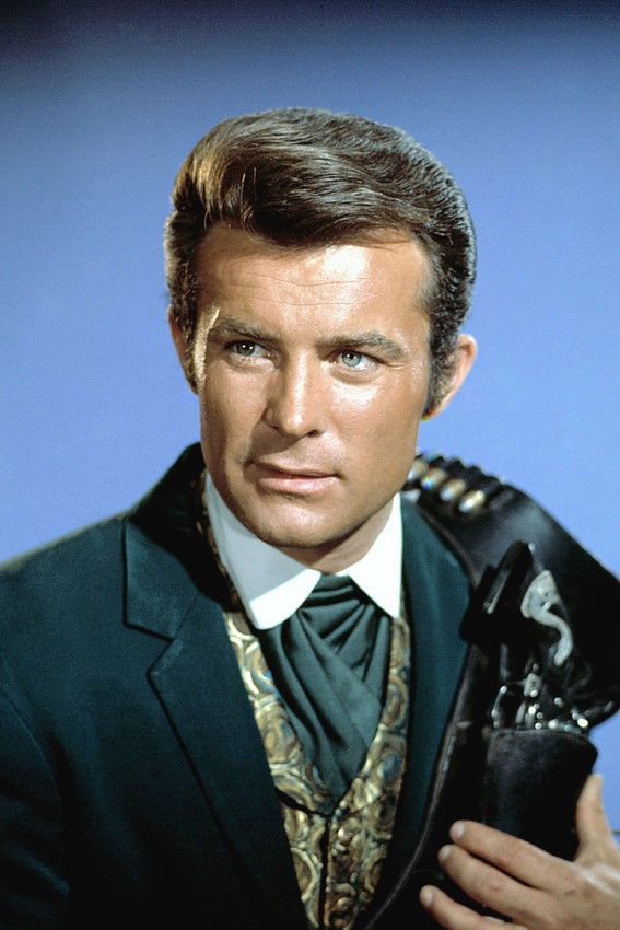 ROBERT CONRAD WILD WILD WEST PORTRAIT TV 24X36 POSTER in Entertainment Memorabilia, Movie Memorabilia, Photographs | eBay