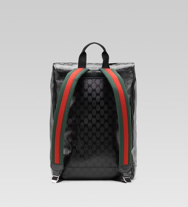 19 best gucci backpacks images on pinterest. Black Bedroom Furniture Sets. Home Design Ideas