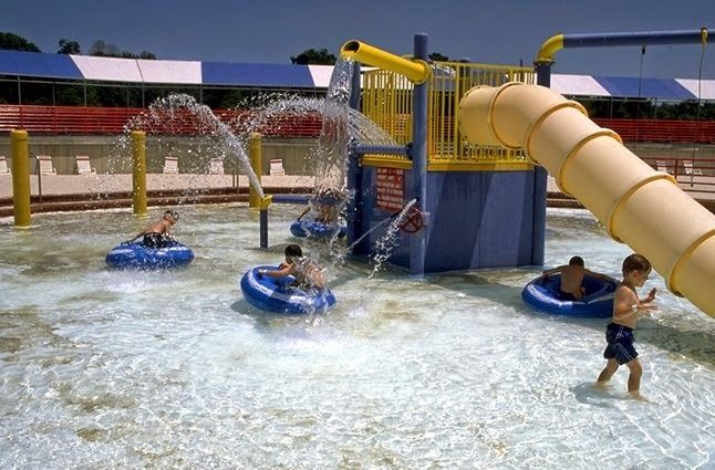 Frugal Family Travelers: Be a Tourist in Your Own Town: Bayou Segnette Wave Pool, BaratariaPreserve-Jean Lafitte National Historical Park & Preserve