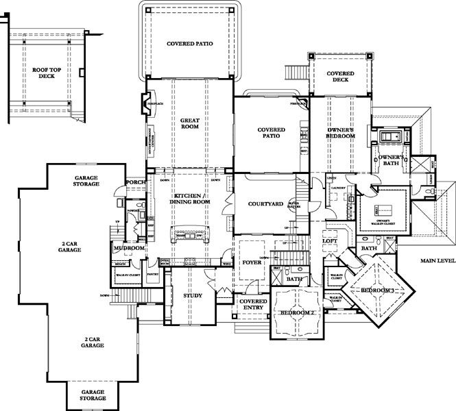 Italian villa house plans escortsea for Italian villa blueprints