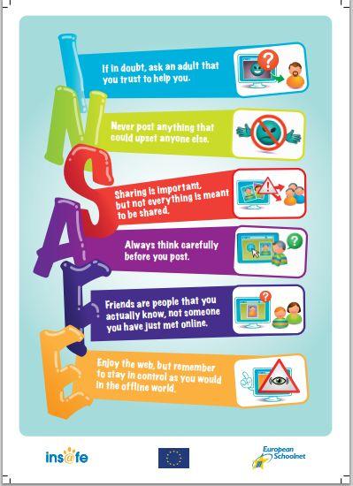 11 best online safety resources for k 6 images on pinterest