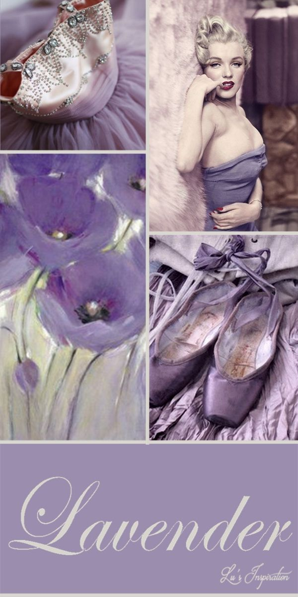 Hello Ladies.  Wow!  The board looks fabulous today.  Really great job.  Thank you so much. Tonight and tomorrow lets pin this color board of Lavender. Thanks again and Happy Pinning.❤