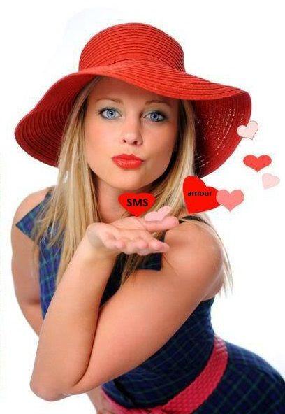 SMS d'Amour vous offre les SMS d'Amour par centaines. les meilleurs SMS romantiques à envoyer à celle et celui que vous aimez.