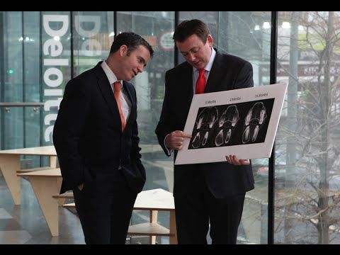 Breakthrough: Dublin scientists create bone repair tech for racehorses (video) - Irish Innovation News – Siliconrepublic.com