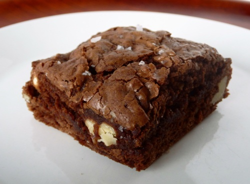 1897 Brownies: The Original Recipe to Honour National Chocolate Brownie Day