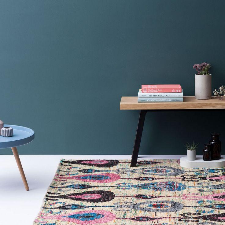 best 20 teppich bunt ideas on pinterest teppich orient wohnen im zelt and im bikini. Black Bedroom Furniture Sets. Home Design Ideas