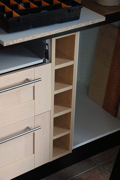 Range Bouteilles Cuisine Ikea Range Bouteille Cuisine Armoire