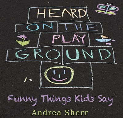 Heard on the Playground! Our Story is in it! FUN!