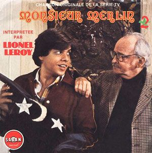 Hé ! Monsieur Merlin... - Unification France