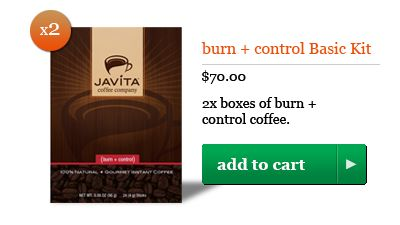 Shop Javita // Virtual Coffee House