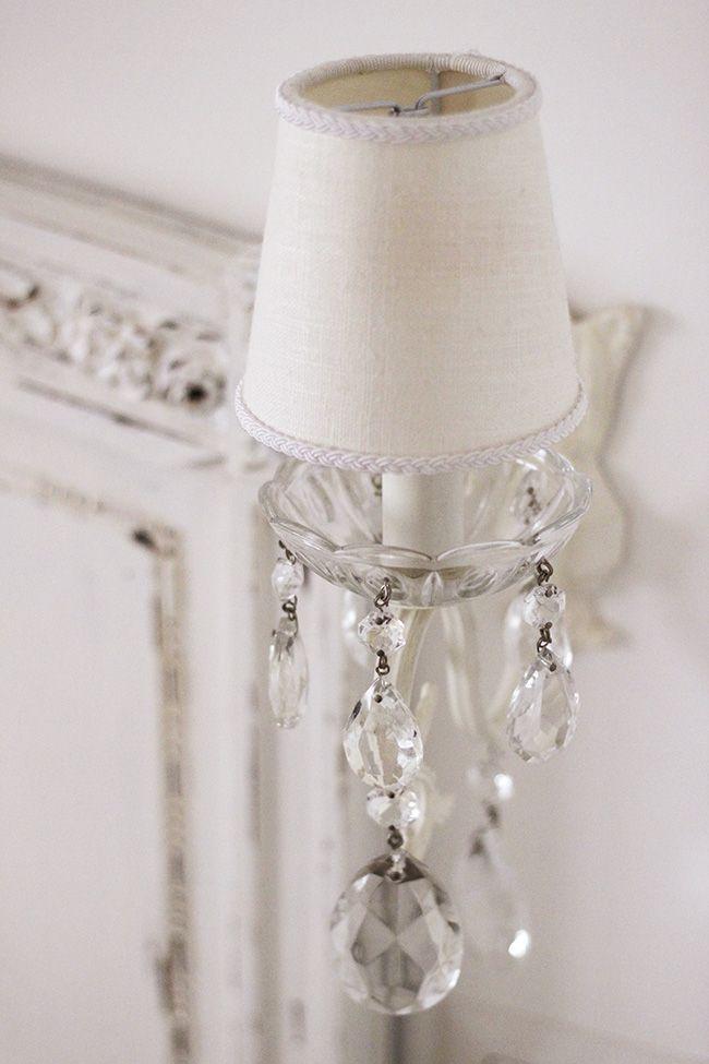 Pi di 25 fantastiche idee su lampade da camera da letto for Nuovo stile cottage in inghilterra