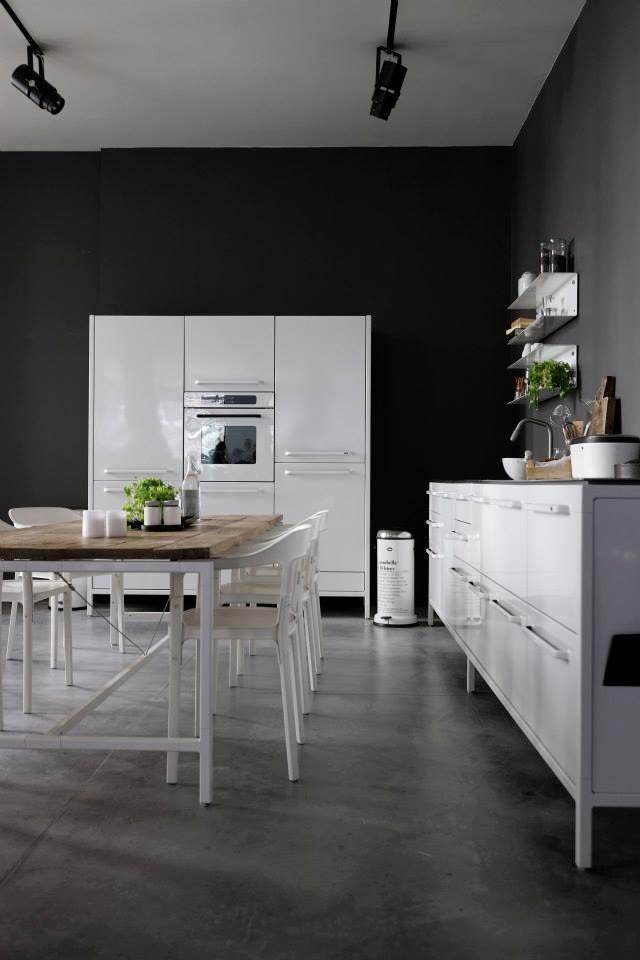 Keukeneiland Vierkant : 17+ images about Interieur on Pinterest Ramen, Tes and
