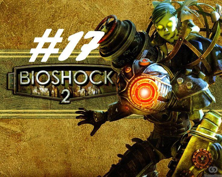 BioShock 2 - The Escape [Part 17]
