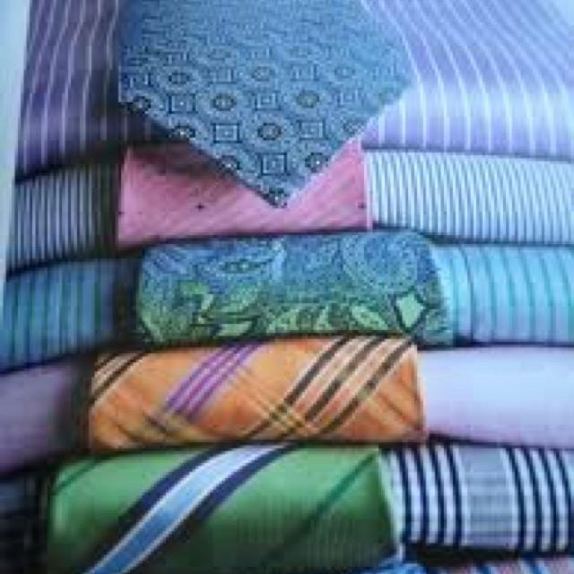 Custom Shirts / Neckties: Hilburn Shirts, Spring Dresses, Dresses Shirts, Spring Collection, Men Fashion, Custom Shirts, Bright Colors, Gifts Certificates, Hilburn Men