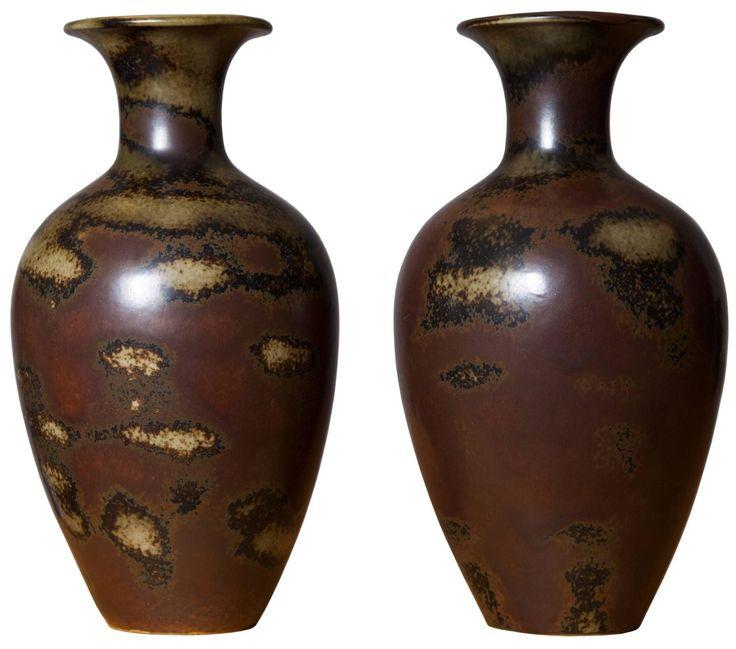 Bathroom Decor Vase : Ideas about floor vases on primitive decor