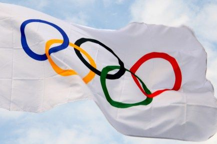 Olympic Games Facts