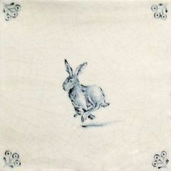 wild hare tile
