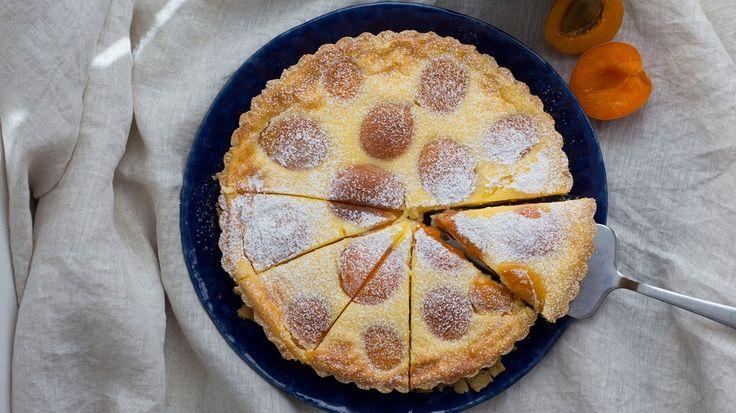 Aprikosenkuchen: Rezepte für Aprikosen-Schmandkuchen