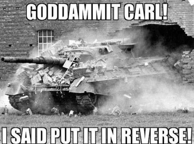The Best Of Military Carl Memes (23 Pics). | Funny All The Time
